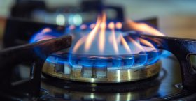 Climate Activists Are Now On A Warpath Against … Gas Stoves?