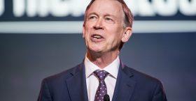 Hickenlooper's Green New Deal Warning Highlights Eco-Left's Zero Tolerance for Common Sense