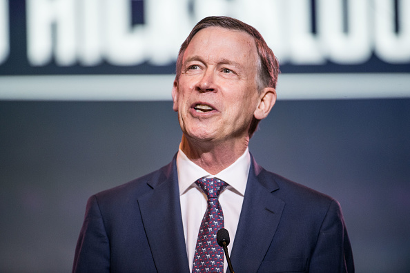 Hickenlooper's Green New Deal Warning Highlights Eco-Left's Zero Tolerance for Common Sense
