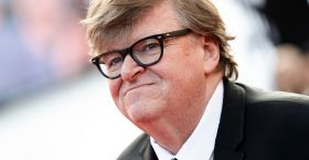 Could Michael Moore Spark An Eco-Left Civil War?