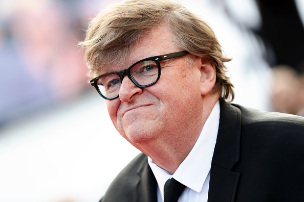 Could Michael Moore Spark An Eco-Left Civil War?