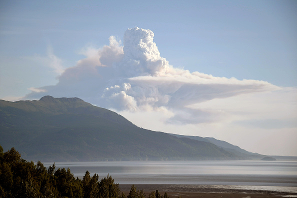 Company's First Cook Inlet Geo Survey Permit Since 2005 Granted
