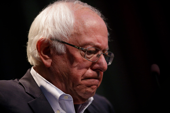 "Even The Left Is Slamming Bernie Sanders' ""Green New Deal"""