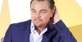 Wall Street Journal Slams Leonardo DiCaprio For Fake Amazon Fire Photo