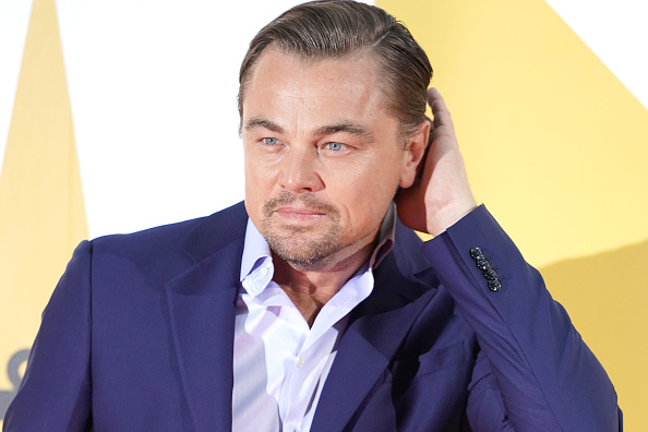 Wall Street Journal Slams Leonardo DiCaprio For Fake Amazon Fire Photo