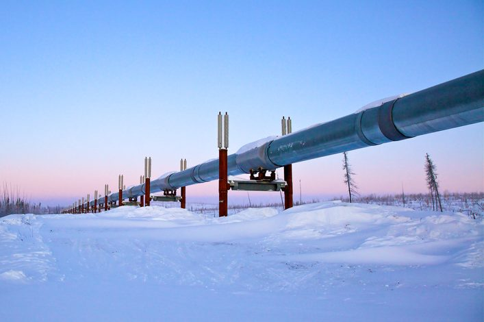 FERC Sets Public Meeting Agenda for AK LNG Draft EIS
