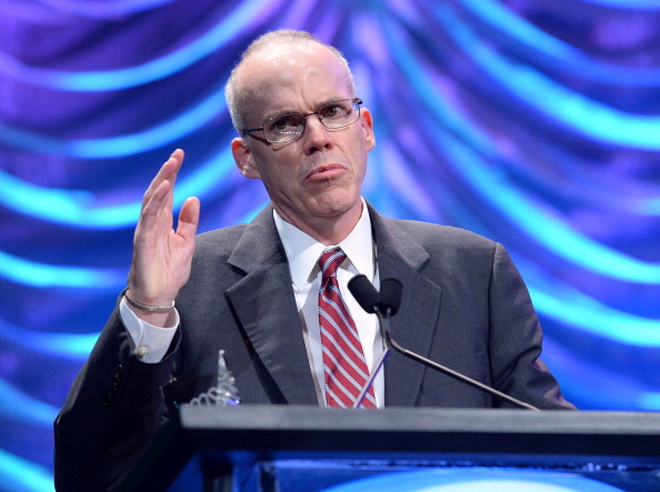 Eco-Extremist Bill McKibben Arrested Protesting Congresswoman Elise Stefanik