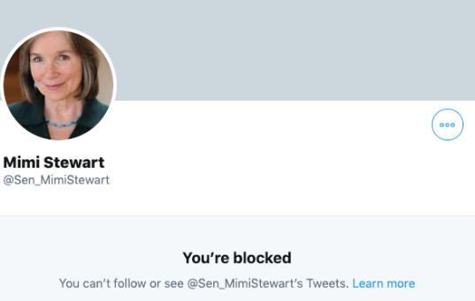 """Sponsor of New Mexico's """"mini green new deal"""" Eager to Block Out Critics"""