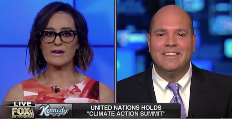 Daniel Turner Discusses UN Hypocrisy On Kennedy