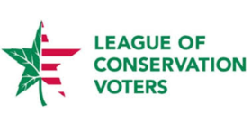 The League Of Conservation Voters