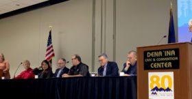 The Alaska Miners Association – 80 Years of Safer, Smarter, Stronger