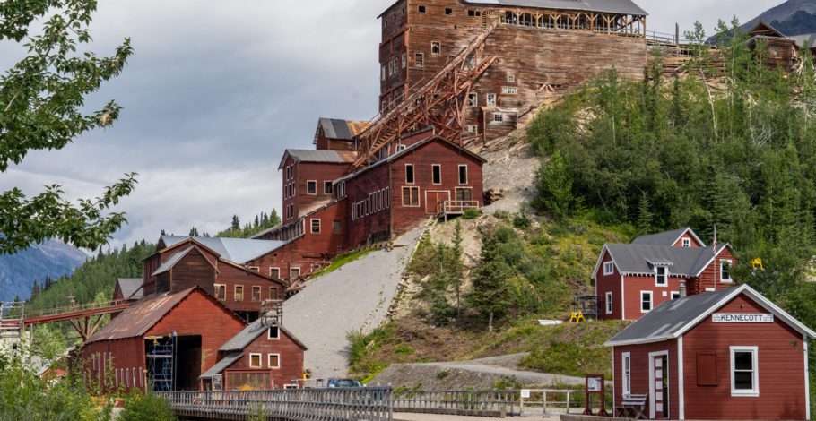 The REAL Story of Mining and Its Social Impact in Alaska