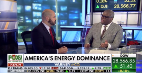 Daniel Turner Discusses America's Energy Leadership