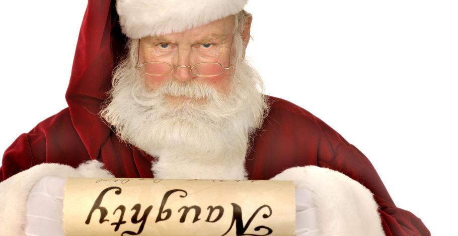 "Christmas Week Wishes – ""Bah Humbug"" Edition"