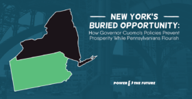 STUDY: New York's Buried Opportunity