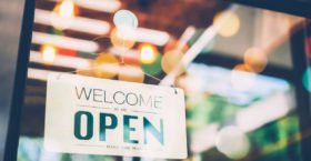 """Dunleavy Continues with """"Alaska is Open for Business"""" Dialogue at Vancouver's 'Roundup'"""