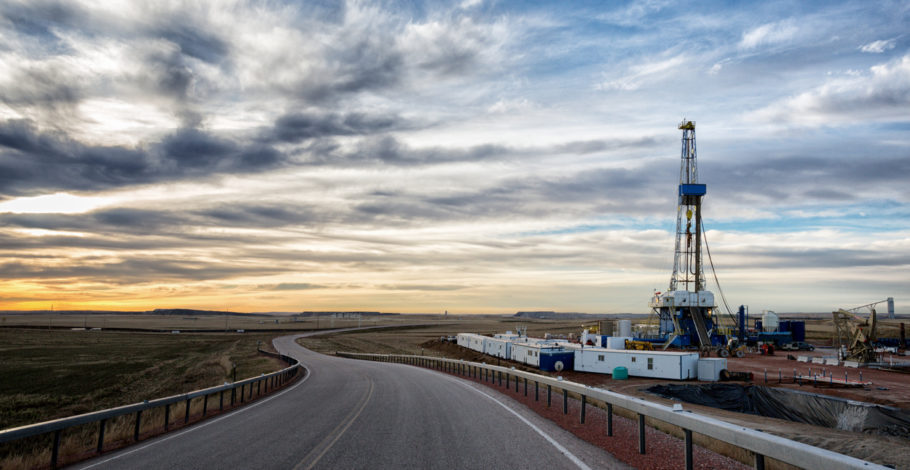 Some Good News: Very Cautious Optimism in New Mexico's Oil Industry