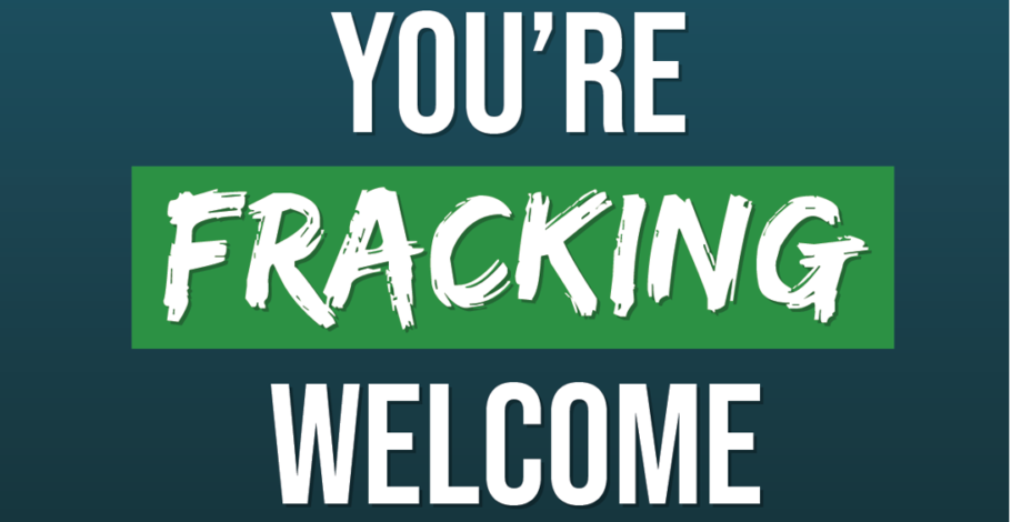 Power The Future Launches YoureFrackingWelcome.com to Help New Mexico's Energy Workers Fight Back