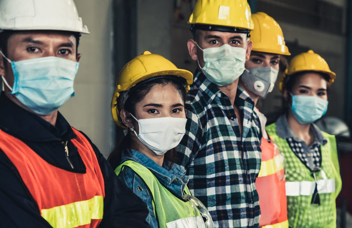 Survey Shows a Third of Oil and Gas Workers Faced Pay Cuts in 2020 Due to Pandemic
