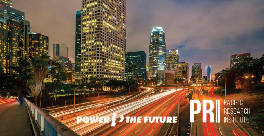 Study: Legalizing Energy Prosperity