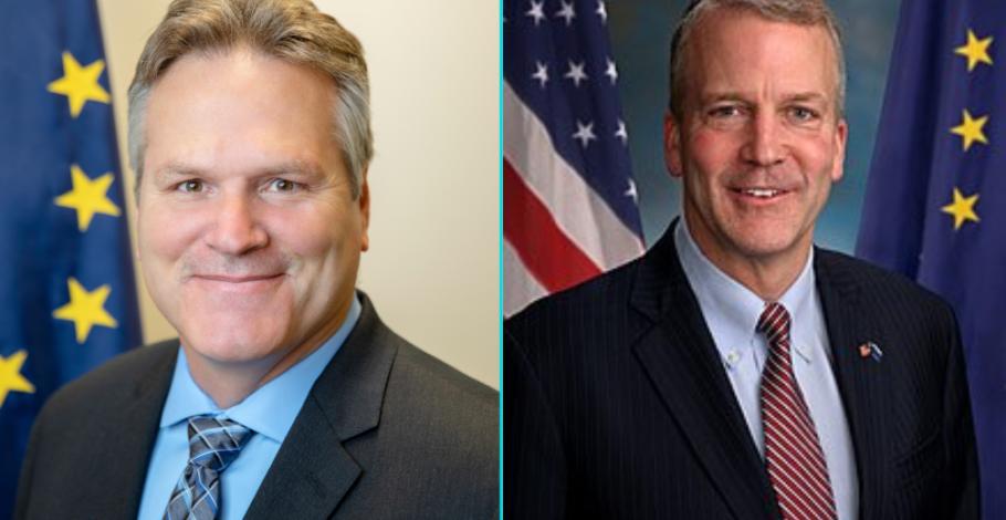 "Alaska: ""Power The Future Energy Hour"" Recap – Governor Dunleavy and US Senator Dan Sullivan Join the Show"
