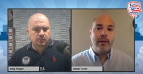 Daniel Turner Talks Oil-Geddon on The Rock of Talk