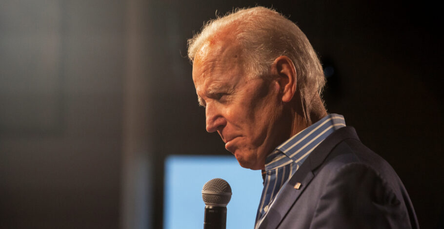 Dem New Mexico Congresswoman Forced to Denounce Joe Biden's Oil Comments