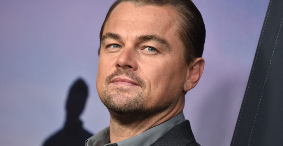 Hypocritical Climate Activist Leonardo DiCaprio Throws a Private Yacht Party While Preaching to the Masses to Reduce Their Carbon Footprint