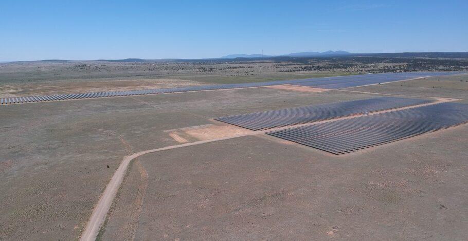 No Environmental Scrutiny of New Mexico Solar Farms?
