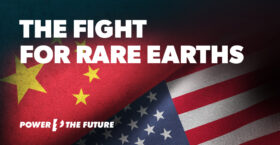 Study: The Fight for Rare Earths:  How Green Extremists Ignore China's Human Rights Record and Threaten U.S. National Security