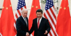The Red New Deal: How China Wants to Dominate America Through Green Energy