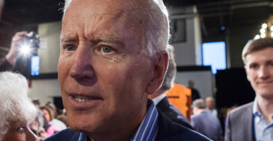 Biden Attacks the Oil and Gas Industry on All Fronts