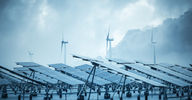 Green Energy Could Lead to China Dominance