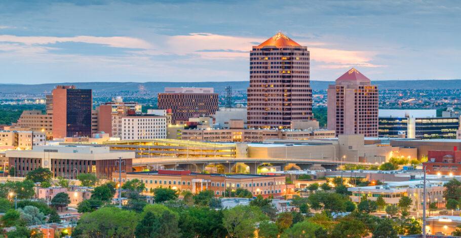 Albuquerque's Slanted Survey Promotes Green Agenda