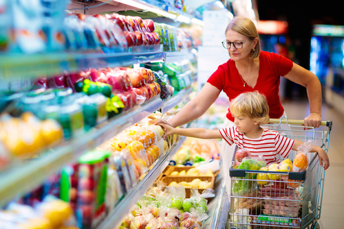 California's Unattainable Green Energy Goals Will Affect Consumers at the Supermarket
