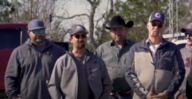 Keystone Pipeline Workers Betrayed