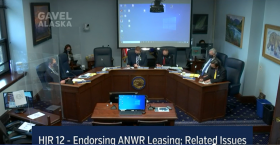 Alaska Native Leader Shares Why He Strongly Supports Drilling in ANWR