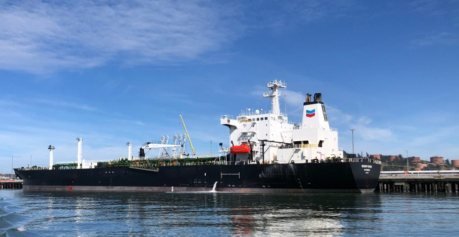 16 Oil Tankers Stuck in Suez Canal
