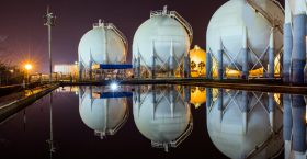Natural Gas Is Vital to the Energy Grid