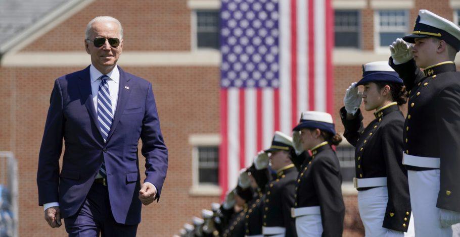 President Biden Must End the Radical Green Agenda