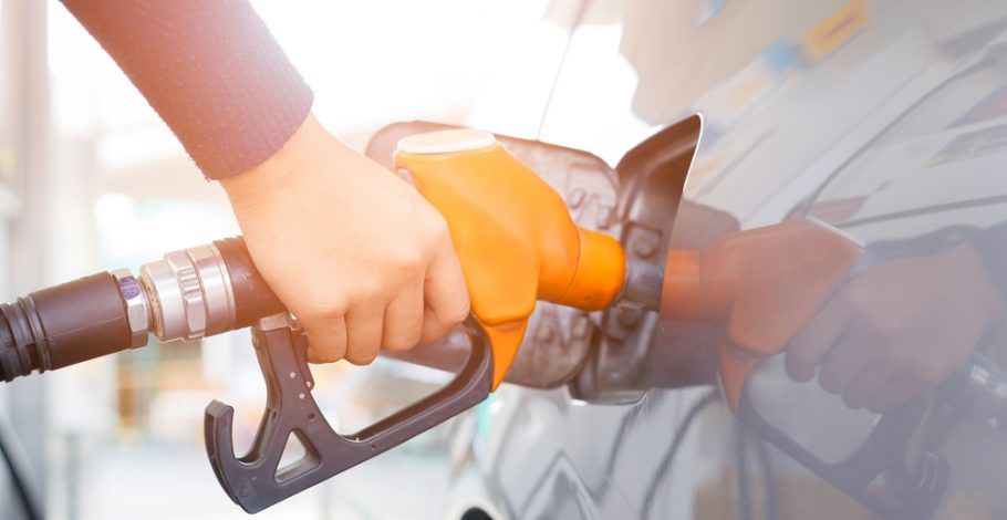 Albuquerque's Push Poll Pushes New Gas Tax