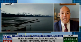 Daniel Turner Joins Cavuto to Discuss Biden's Latest Attacks on the Energy Industry