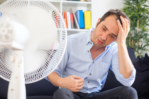Heat Wave Predictably Causes Problems with California's Energy Grid