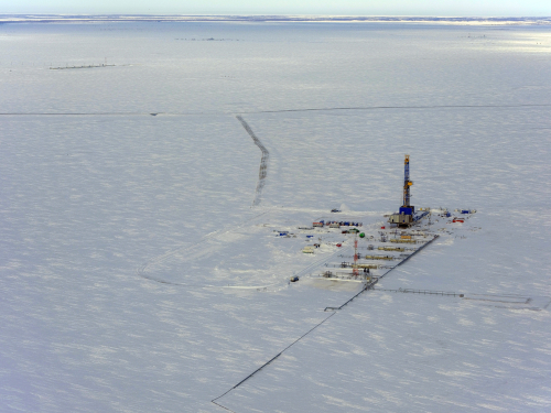 Alaska Corporation Moves Ahead with ANWR Leases, In Spite of Biden's Ban, Eco-Extremist Warnings