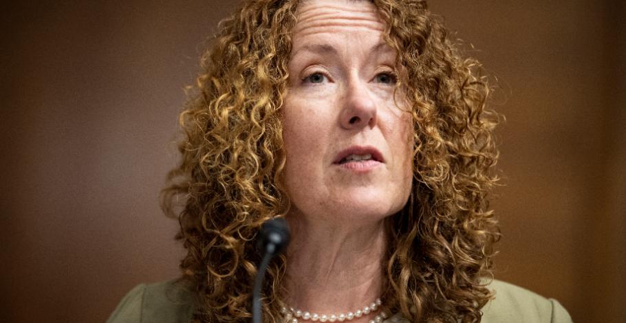 Senate Confirms Eco-Terrorist Tracy Stone-Manning