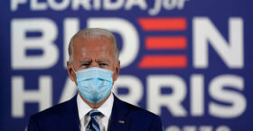 """So Much for """"Supporting"""": Biden Turns His Back on Alaska's Willow Project"""